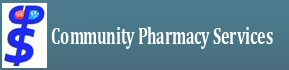Community Pharmacy Services Logo